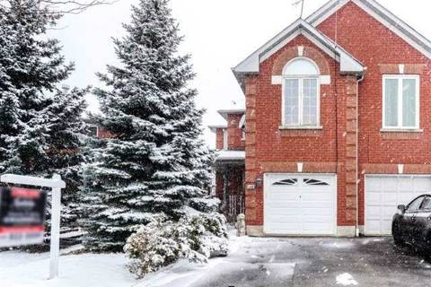 Townhouse for sale at 1309 Killaby Dr Mississauga Ontario - MLS: W4703701