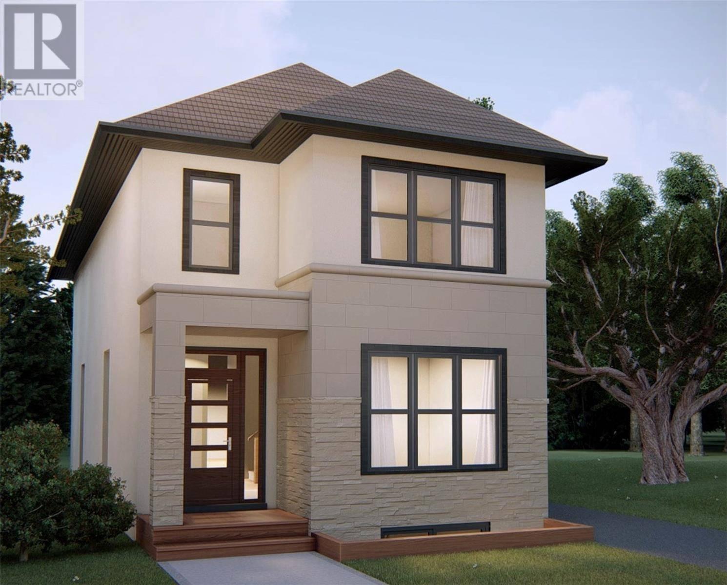 House for sale at 1309 Osler St Saskatoon Saskatchewan - MLS: SK783848