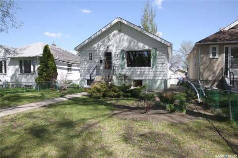 House for sale at 1309 Princess St Regina Saskatchewan - MLS: SK809273