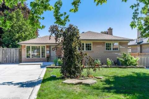 House for sale at 1309 Seagull Dr Mississauga Ontario - MLS: 30825192