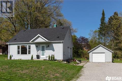 House for sale at 1309 St Vincent St Midhurst Ontario - MLS: 30735994