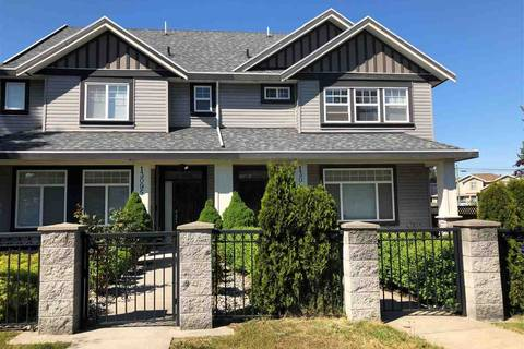 Townhouse for sale at 13099 101b Ave Surrey British Columbia - MLS: R2363961