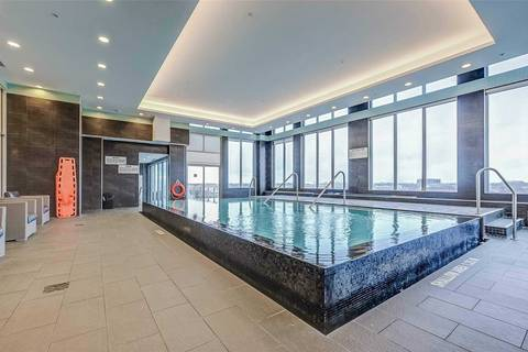 Apartment for rent at 555 Wilson Ave Unit 1309E Toronto Ontario - MLS: C4651078
