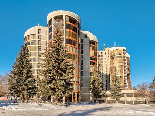 Buliding: 10 Coachway Road Southwest, Calgary, AB