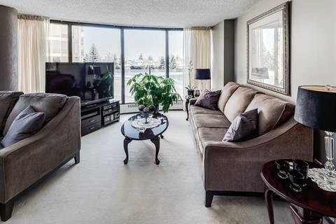 Condo for sale at 10 Coachway Rd Southwest Unit 131 Calgary Alberta - MLS: C4256331