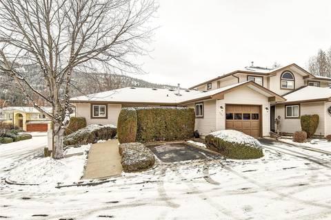 Townhouse for sale at 133 Wyndham Cres Unit 131 Kelowna British Columbia - MLS: 10196784