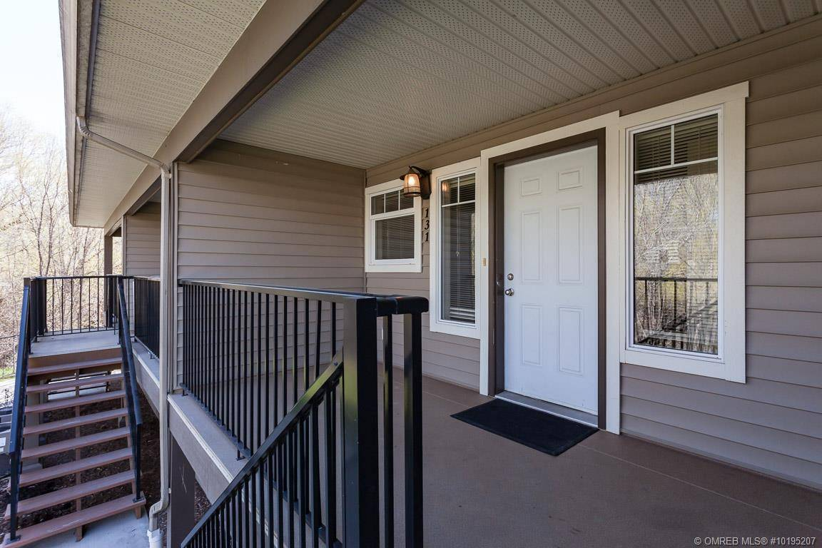 Townhouse for sale at 1355 Findlay Rd Unit 131 Kelowna British Columbia - MLS: 10195207