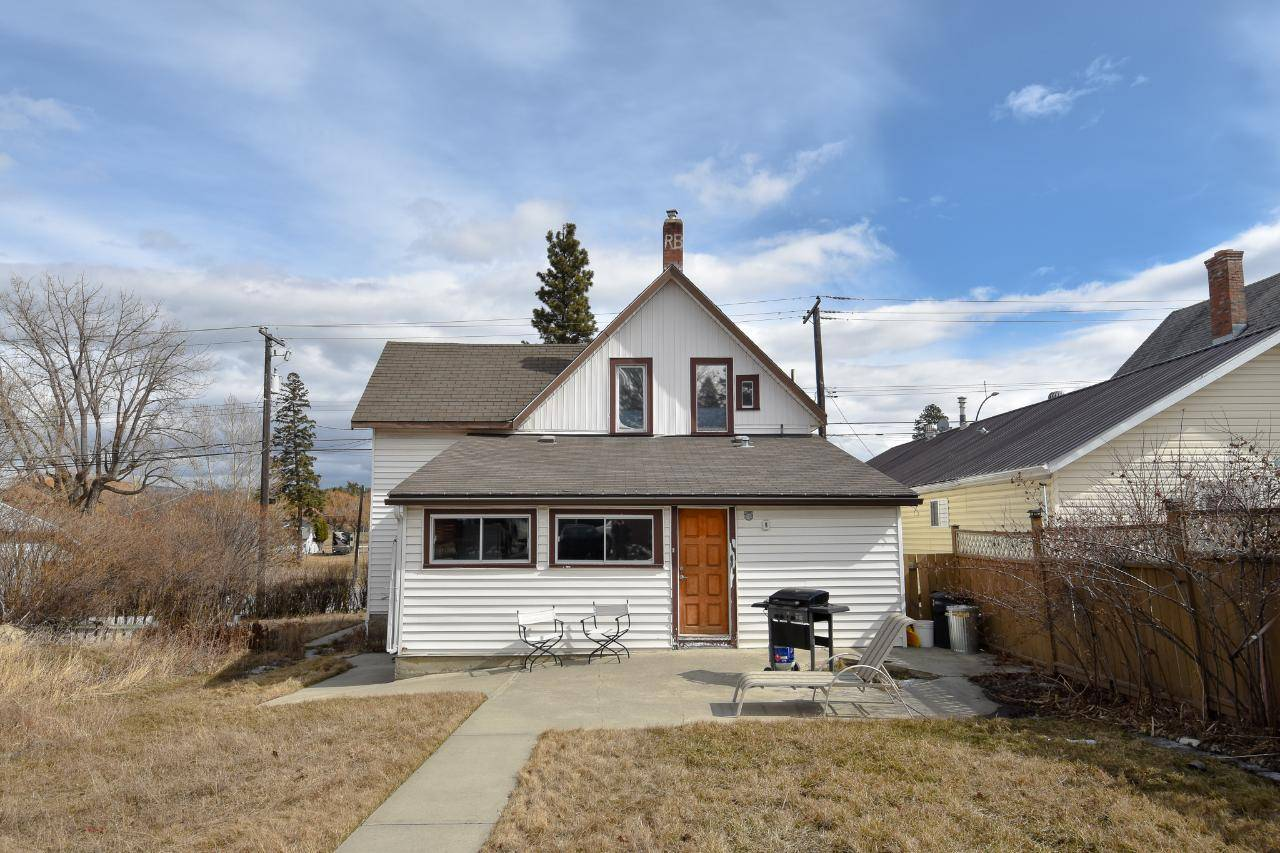House for sale at 131 14th Avenue S  Cranbrook South British Columbia - MLS: 2451184