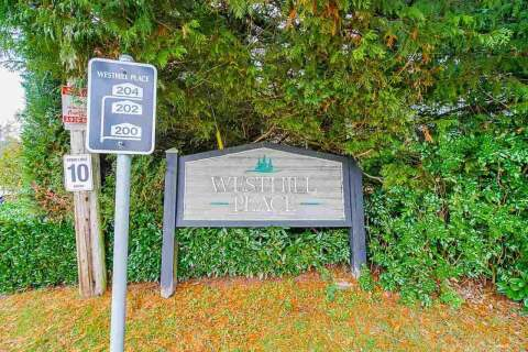 Condo for sale at 200 Westhill Pl Unit 131 Port Moody British Columbia - MLS: R2509846