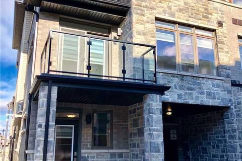 Townhouse for rent at 30 Times Square Blvd Unit 131 Hamilton Ontario - MLS: X4686025