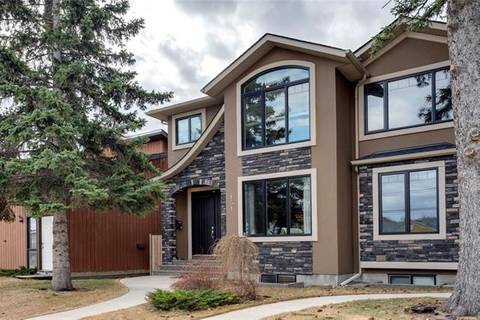 Townhouse for sale at 131 32 Ave Northwest Calgary Alberta - MLS: C4294229