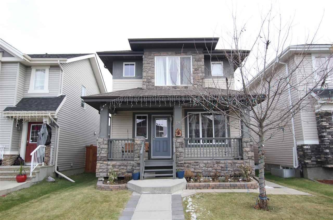 House for sale at 131 60 St Sw Edmonton Alberta - MLS: E4178872