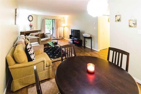 Condo for sale at 7295 Moffatt Rd Unit 131 Richmond British Columbia - MLS: R2386336