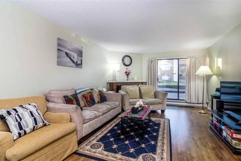 Condo for sale at 7295 Moffatt Rd Unit 131 Richmond British Columbia - MLS: R2425696
