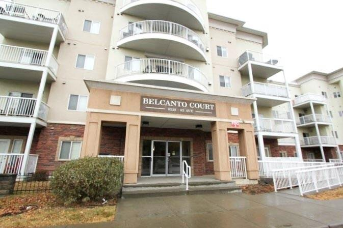 131 - 8528 82 Avenue NW, Edmonton | Image 1