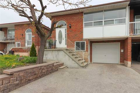 Townhouse for sale at 131 Albany Dr Vaughan Ontario - MLS: N4453863
