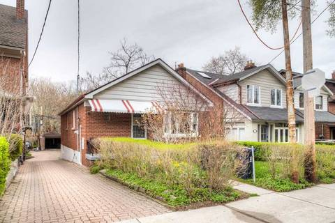 House for sale at 131 Alberta Ave Toronto Ontario - MLS: C4443430