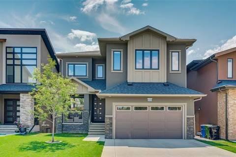 House for sale at 131 Aspen Summit Vw Southwest Calgary Alberta - MLS: C4248069