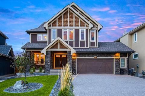 House for sale at 131 Aspen Vista Wy Southwest Calgary Alberta - MLS: C4255720