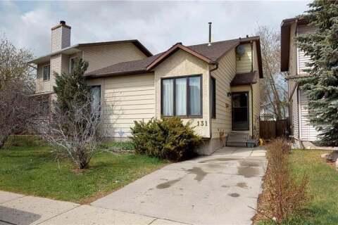 House for sale at 131 Bedfield Cs NE Calgary Alberta - MLS: C4279110
