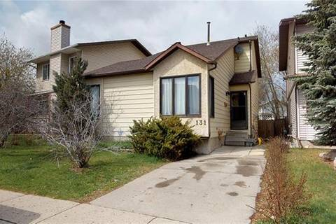 House for sale at 131 Bedfield Cs Northeast Calgary Alberta - MLS: C4279110