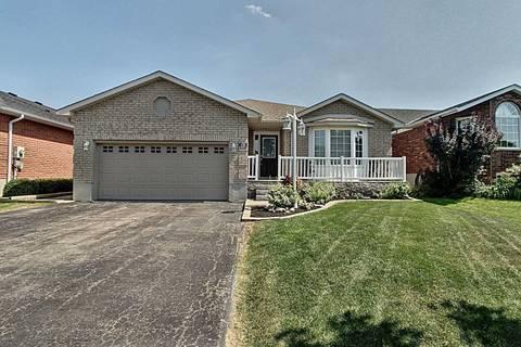 House for sale at 131 Bernardi Cres Guelph/eramosa Ontario - MLS: X4540941