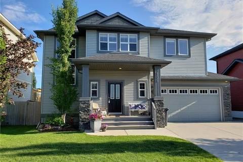 House for sale at 131 Bishop Cres North Langdon Alberta - MLS: C4253178