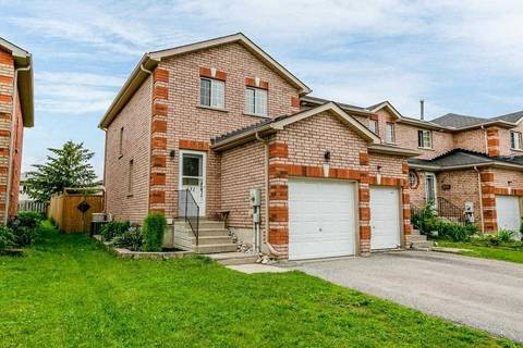 Townhouse for sale at 131 Black Cherry Cres Barrie Ontario - MLS: S4498089