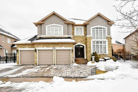 House for sale at 131 Boake Tr Richmond Hill Ontario - MLS: N4717992