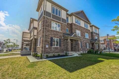 Townhouse for sale at 131 Bond Head Ct Milton Ontario - MLS: W4854339