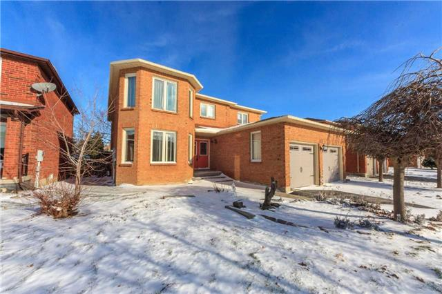 Sold: 131 Braidwood Lake Road, Brampton, ON