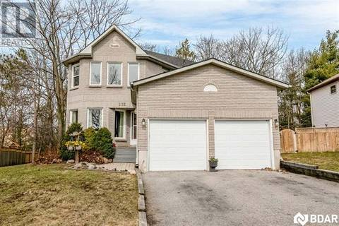 House for sale at 131 Browning Tr Barrie Ontario - MLS: 30725362