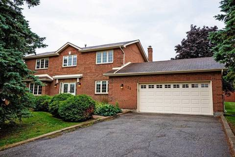 House for rent at 131 Burton Grove Rd King Ontario - MLS: N4731642