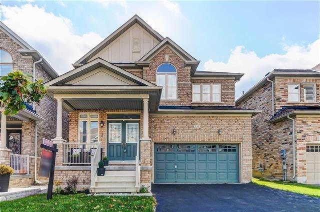 For Sale: 131 Cabin Trail Crescent, Whitchurch Stouffville, ON | 4 Bed, 3 Bath House for $929,800. See 19 photos!