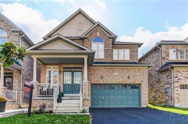 For Sale: 131 Cabin Trail Crescent, Whitchurch Stouffville, ON   4 Bed, 3 Bath House for $878,000. See 18 photos!