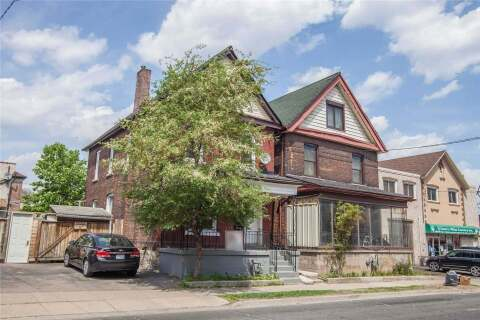 House for sale at 131 Cannon St Hamilton Ontario - MLS: X4925047