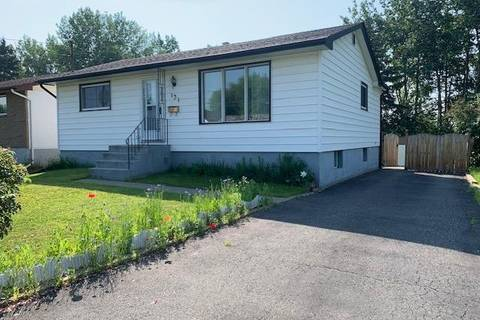 House for sale at 131 Carl Ave Thunder Bay Ontario - MLS: TB192328