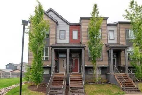 Townhouse for sale at 131 Copperpond Rw SE Calgary Alberta - MLS: C4301980