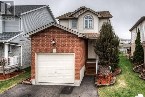 House for sale at 131 Cotton Grass St Kitchener Ontario - MLS: 30734865