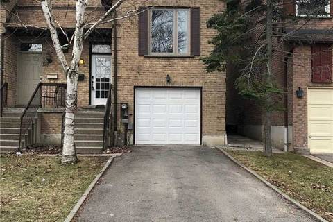 Townhouse for sale at 131 Cottonwood Ct Markham Ontario - MLS: N4370448