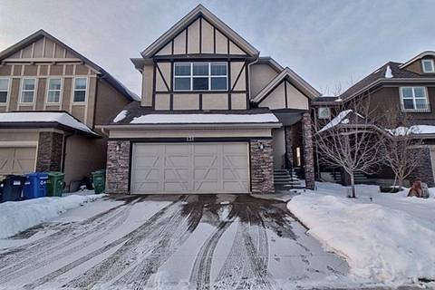 House for sale at 131 Cranarch Landng Southeast Calgary Alberta - MLS: C4280116
