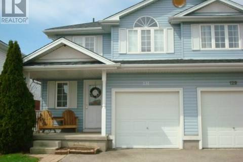 House for sale at 131 Crawford Cres Cambridge Ontario - MLS: 30735425