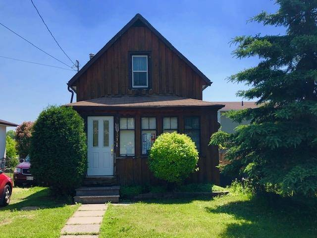 House for sale at 131 Crown St Thunder Bay Ontario - MLS: TB192236