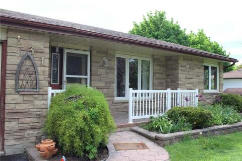 House for sale at 131 Crozier St East Luther Grand Valley Ontario - MLS: X4776222