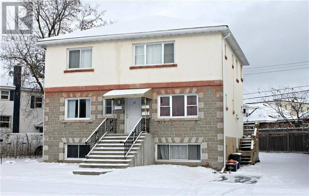 Townhouse for sale at 131 Dagmar Ave Ottawa Ontario - MLS: 1175280