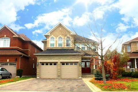 House for sale at 131 Deerwood Cres Richmond Hill Ontario - MLS: N4633645