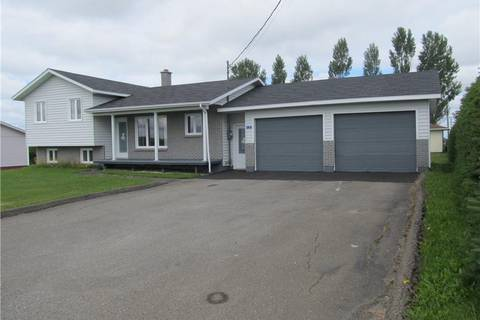 House for sale at 131 Desjardins Rd Drummond New Brunswick - MLS: NB019240