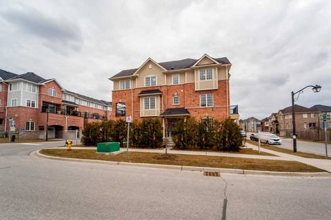 Townhouse for sale at 131 Devineridge Ave Ajax Ontario - MLS: E4721262