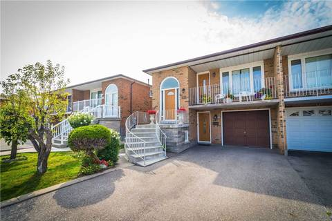 Townhouse for sale at 131 Dolores Rd Toronto Ontario - MLS: W4546714