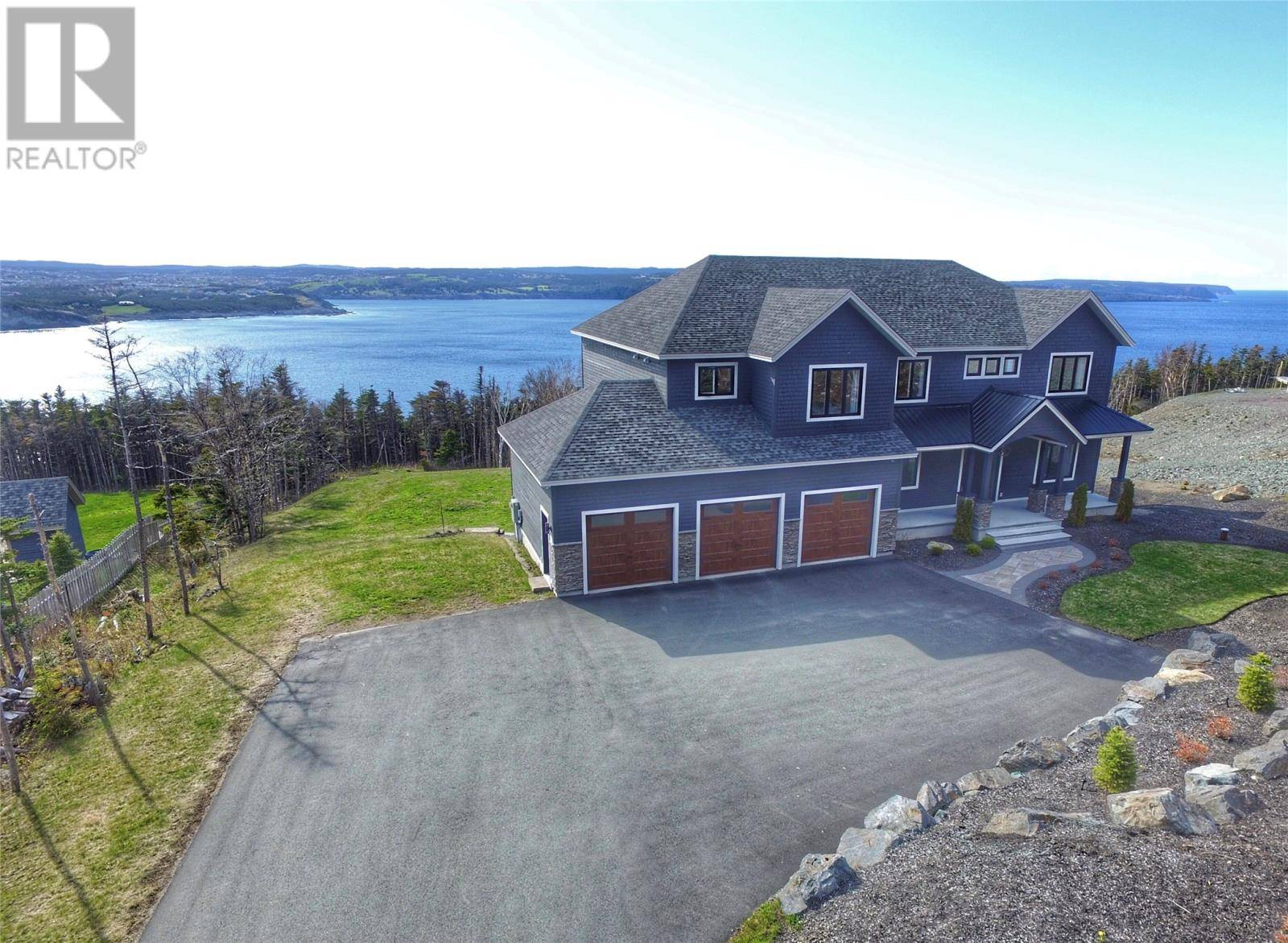 House for sale at 131 Dorans Ln Outer Cove Newfoundland - MLS: 1197603